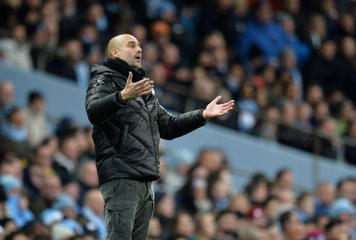 Pep dice que no regresa al Barcelona