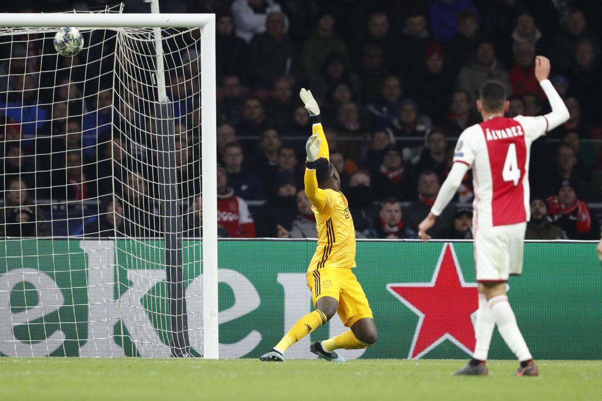 El conjunto holandés se despidió de la competición tras quedar por detrás del Valencia y del Chelsea.