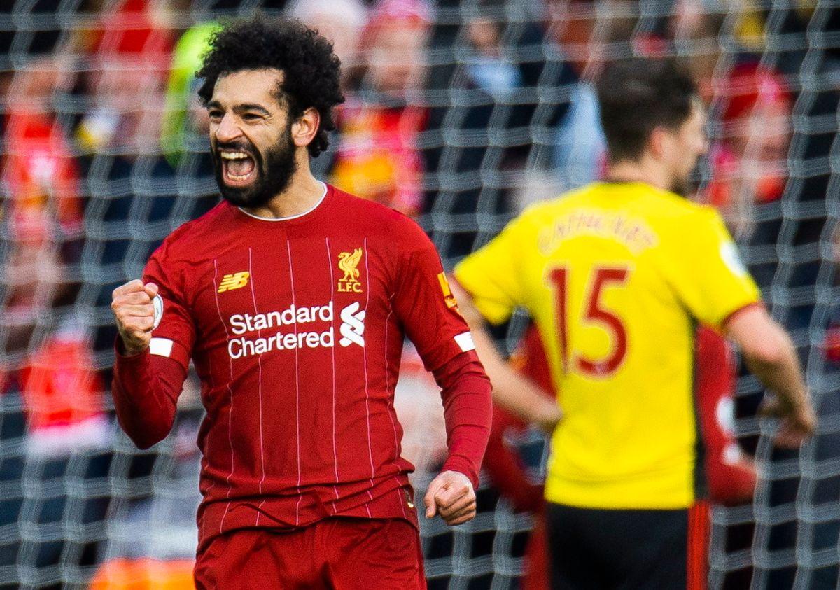 ¡Qué rico tan pobre! Liverpool vale 13 veces más que Rayados