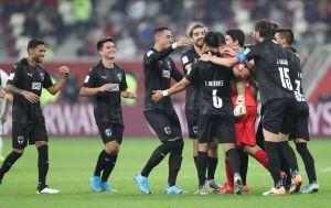 Rayados se queda con el tercer lugar del Mundial de Clubes gracias a un héroe inesperado