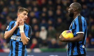 ¡Vas a llorar! El momentazo de  Lukaku en el Inter