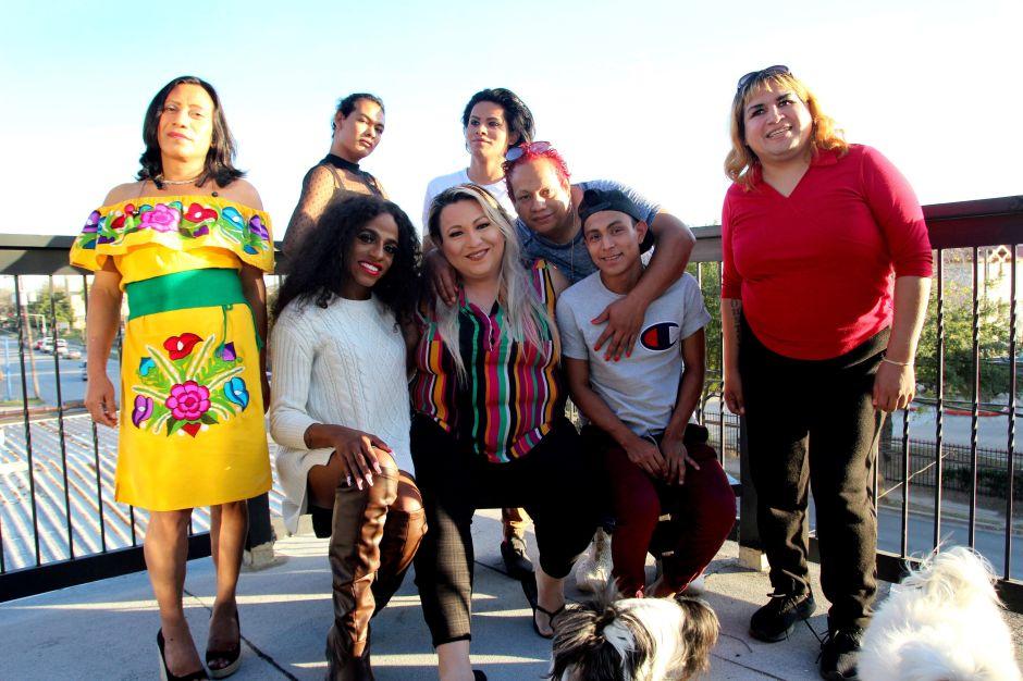 """Indocumentada ofrece refugio a los inmigrantes que forman """"la minoría de las minorías"""""""