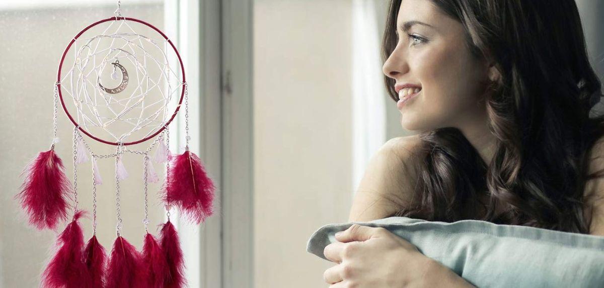 5 estilos de atrapasueños que alejarán las malas energías durante tus horas de descanso