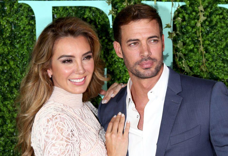Elizabeth Gutiérrez descarta boda con William Levy, la actriz abrió su corazón para Univision