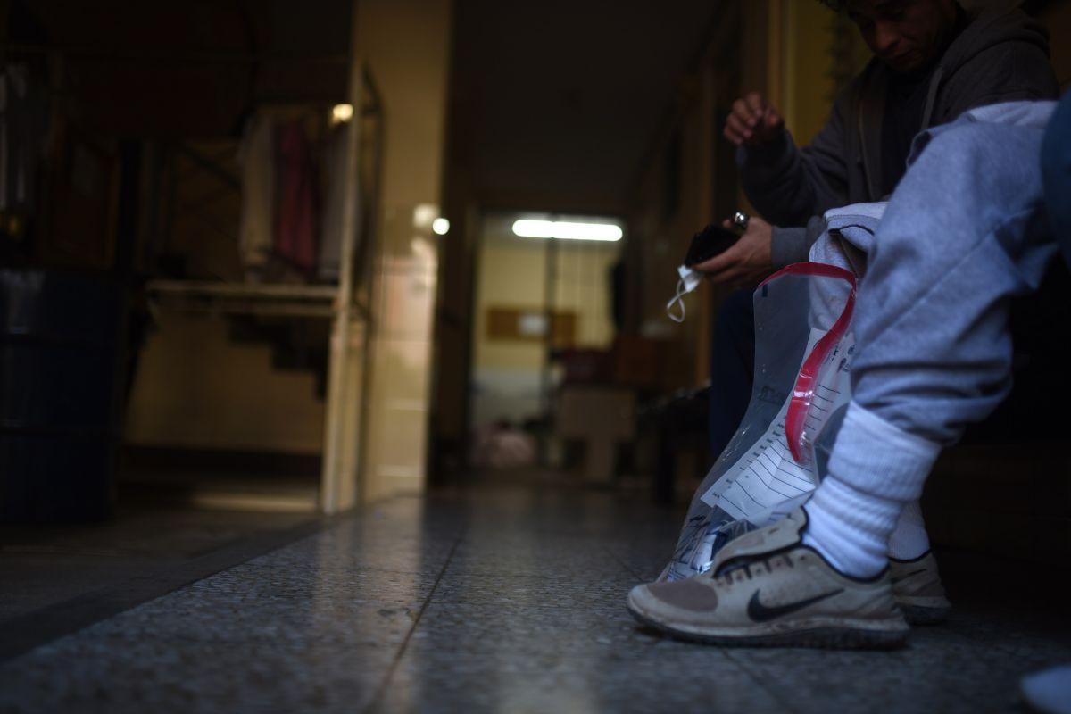 Las cortes migratorias de Nueva York son las que más casos de asilo aprueban.