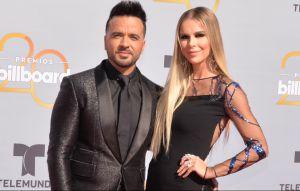 Águeda López llora: Esposa de Luis Fonsi dice que por seguir al cantante renunció a vivir cerca de sus padres