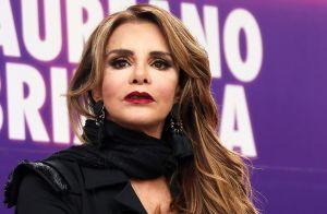 Lucía Méndez vuelve a encontrar el amor y estrena pretendiente ¡a los 65 años!