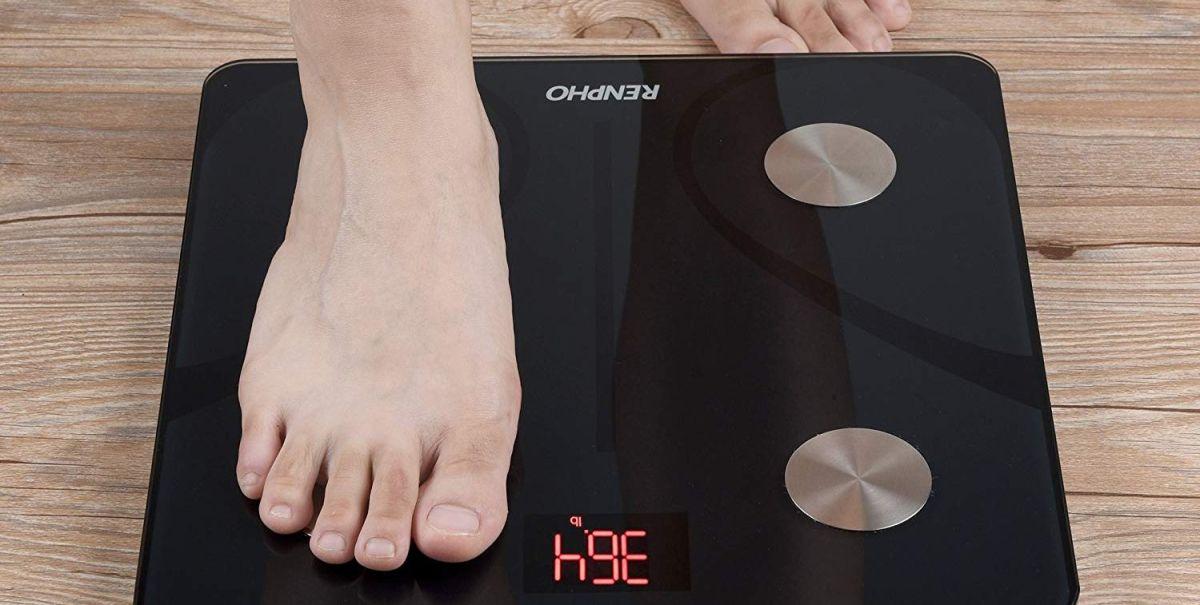4 básculas inteligentes para controlar tu peso desde tu celular