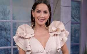 Carmen Villalobos hace un singular twerking, dejando asombrados a sus fans