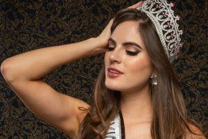 Sofía Aragón revela que le prohibieron acercarse y hablar con Andrea Meza, la nueva Miss Universo
