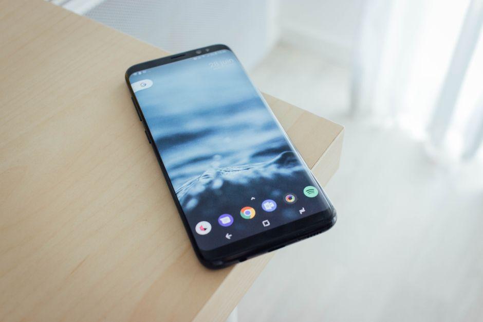 5 modelos de celulares Samsung por menos de $600