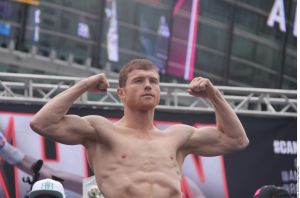 ¡Campeón sin corona! Canelo ya no es el dueño del cinturón que le quitó a Sergey Kovalev
