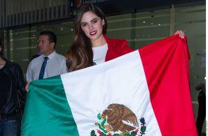 La Miss México, Sofía Aragón, se sinceró sobre el terrible episodio de depresión que atravesó