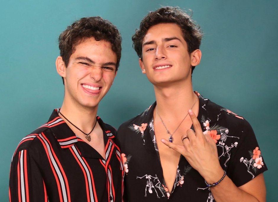 Celos e intrigas en Aristemo: por qué rompió la exitosa pareja gay que sacudió la TV mexicana