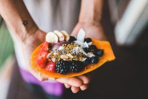 ¿Cómo bajar de peso con papaya?