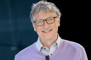 Bill Gates da gran obsequio navideño a una completa desconocida