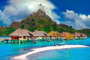 Los 5 destinos turísticos más populares de 2019, según Google