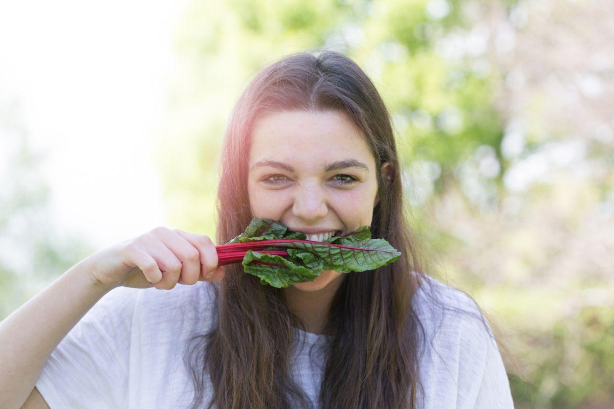 Los secretos de la acelga: es diurética, previene el estreñimiento y es muy nutritiva