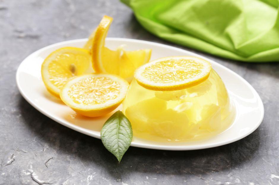 Lo que sucede en el cuerpo al comer gelatina diario