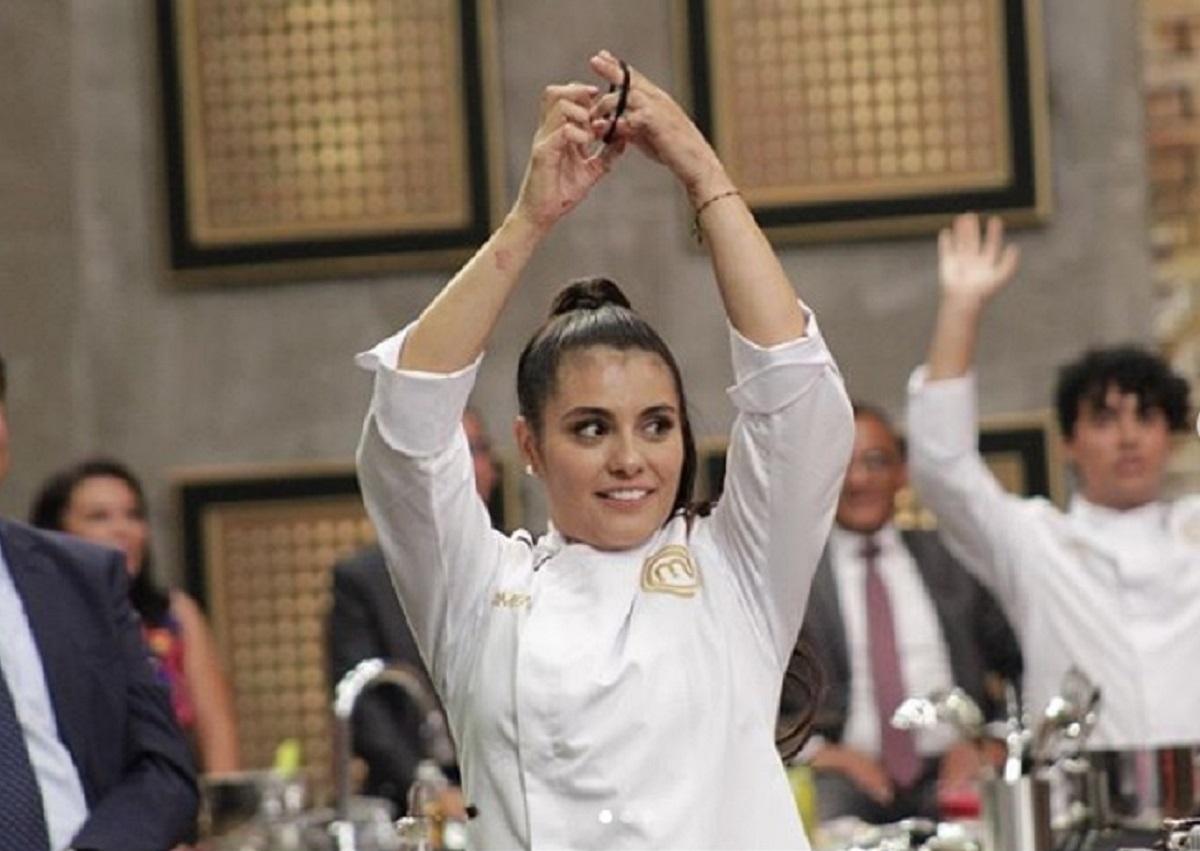 ¿Ganadora de Master Chef México cocinará para la Reina Isabel II?