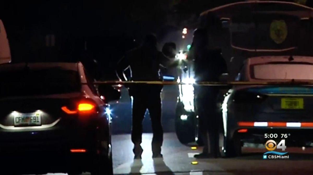 Joven mató a dos amigos en Miami y dice que todo fue un accidente