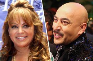 El tierno mensaje que Lupillo Rivera le dedicó a Jenni Rivera