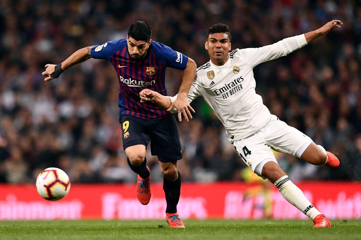 Barcelona vs. Real Madrid: Este clásico histórico definirá mucho más que al líder de La Liga