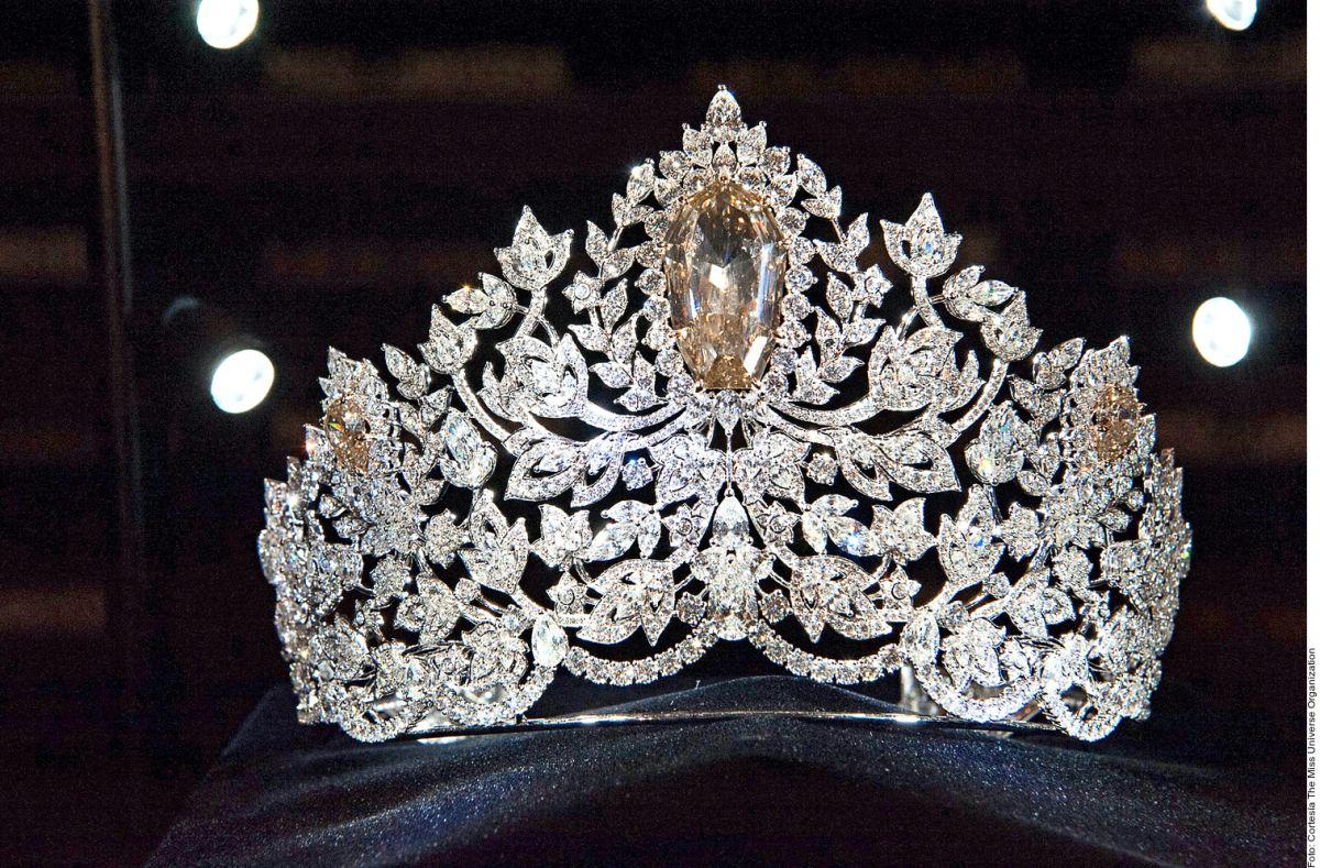 Andrea Meza será la representante de México en Miss Universo