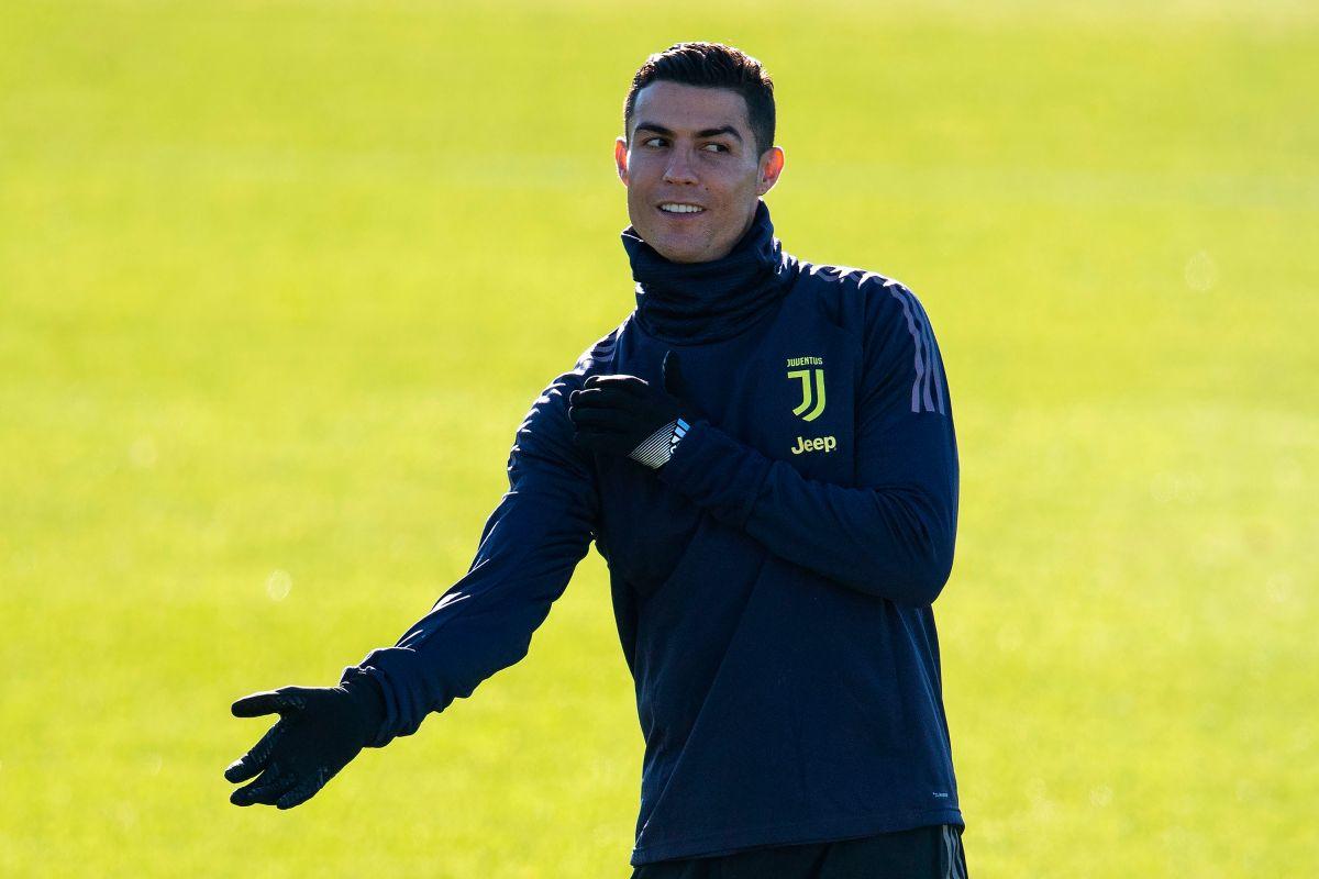 """Un ex compañero habla sobre las costumbres de Cristiano Ronaldo: """"Este tío no es normal"""""""