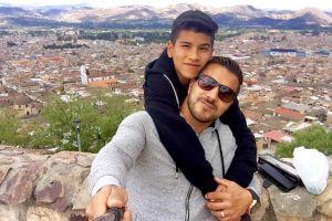 El futbol está de luto: muere jugador peruano tras accidente automovilístico