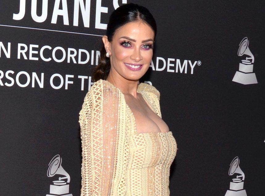 El video de Dayanara Torres para celebrar los 27 años de su coronación en Miss Universo