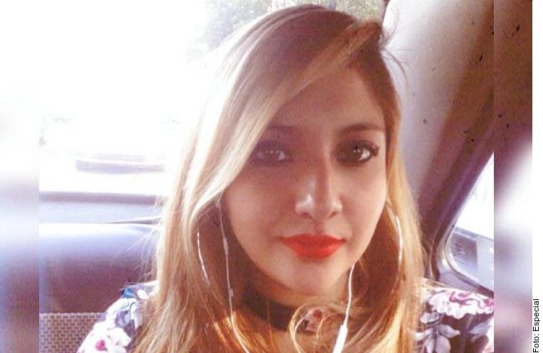 Karen, la joven que se volvió viral por su presunta desaparición, andaba de fiesta