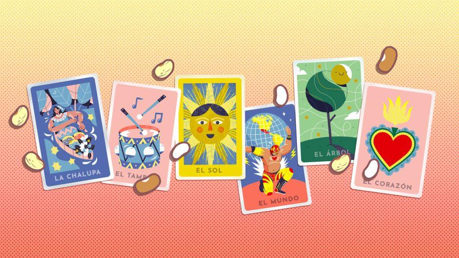 Google sorprende a todos al iniciar la semana con Doodle muy mexicano