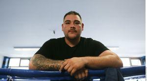 ¡Vuelven a la guerra! Dillian Whyte y Andy Ruiz se confrontan en redes sociales