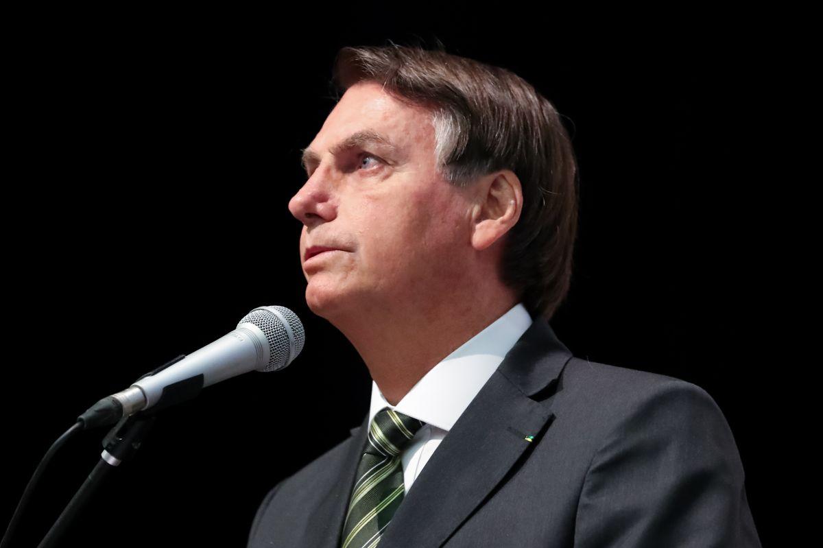Presidente de Brasil pide torturar a funcionarios por sospechas de corrupción