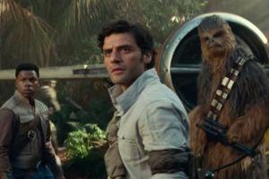 En Oriente Medio censuran el beso LGBT de 'Star Wars: El ascenso de Skywalker'