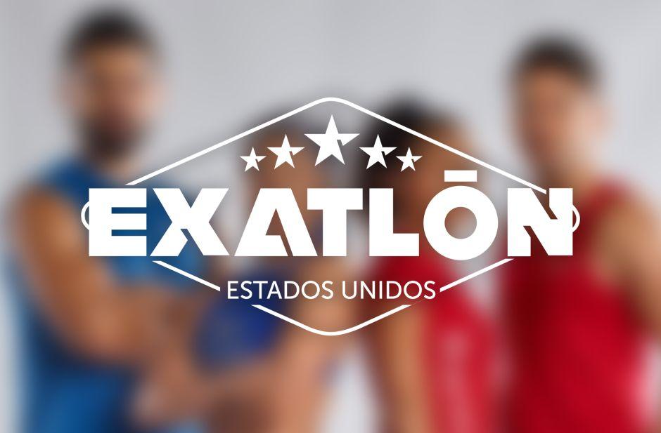 Conoce a los 4 atletas que regresan al 'Exatlón' de Telemundo en su cuarta temporada