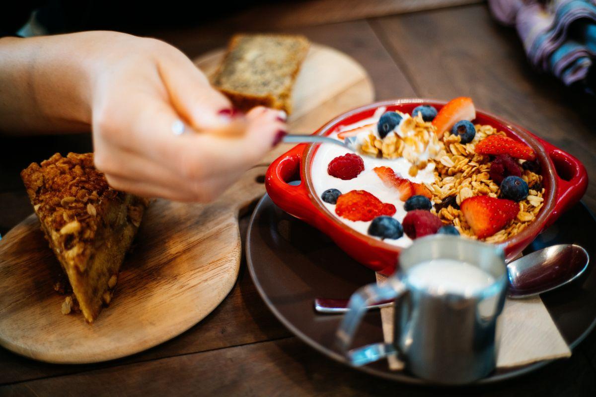Los alimentos que te están engordando sin darte cuenta