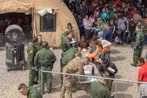 Salvadoreño solicitante de asilo fue desmembrado y dejado en maleta en Tijuana