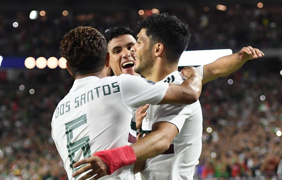 Selección Mexicana tiene nuevo jersey blanco y ¡es bellísimo!
