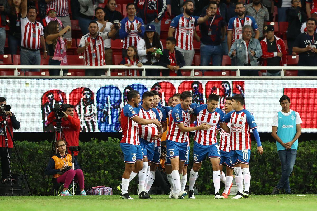 Atención rojiblancos: aquí el calendario de las 'Súper Chivas' para el Clausura 2020