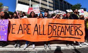 Colegios comunitarios demandan a Administración Trump por negar ayuda a estudiantes indocumentados