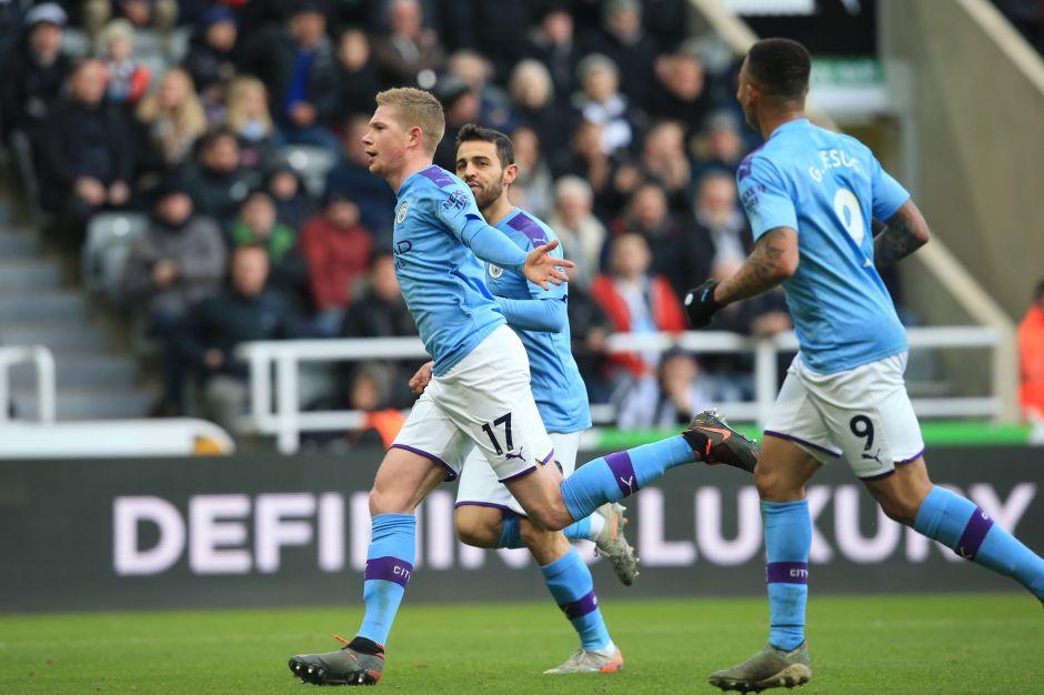 Manchester City quiere salir de la crisis cuando enfrente al Burnley