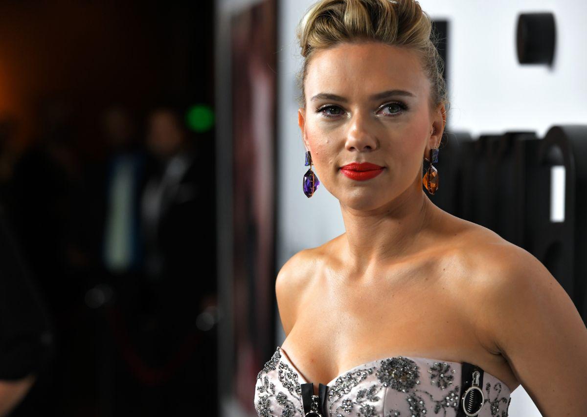 ¿Qué oculta? La verdadera razón por la que Scarlett Johansson no tiene instagram