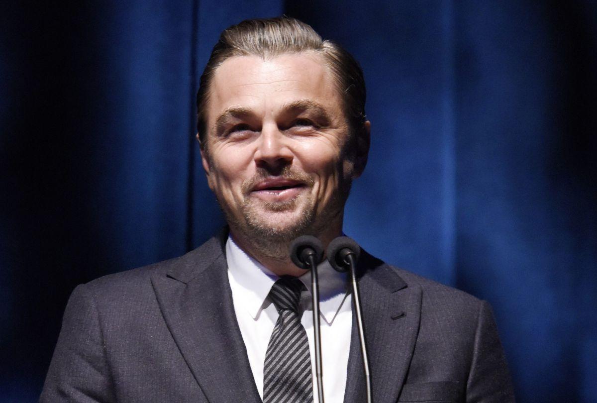 Los lujos favoritos de Leonardo DiCaprio