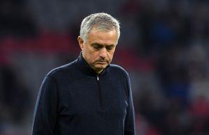 """La polémica tecnología: asegura Mourinho que """"con el VAR, el fútbol va peor"""""""