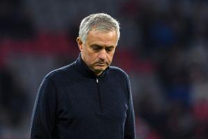 La tristeza de Jose Mourinho tras la muerte de su perrita en Navidad