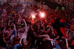 VIDEO: Padre regala a su hijo un viaje a Qatar para ver al Flamengo y su reacción te hará llorar