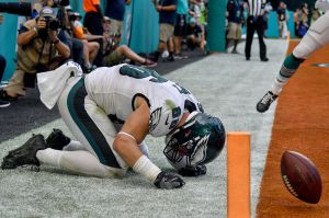 Última llamada para Philadelphia Eagles rumbo a la postemporada de la NFL