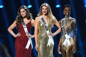 La Víbora: El certamen Miss Universo ya no debería existir